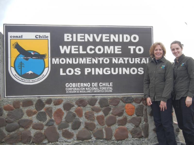 Merci la Patagonie