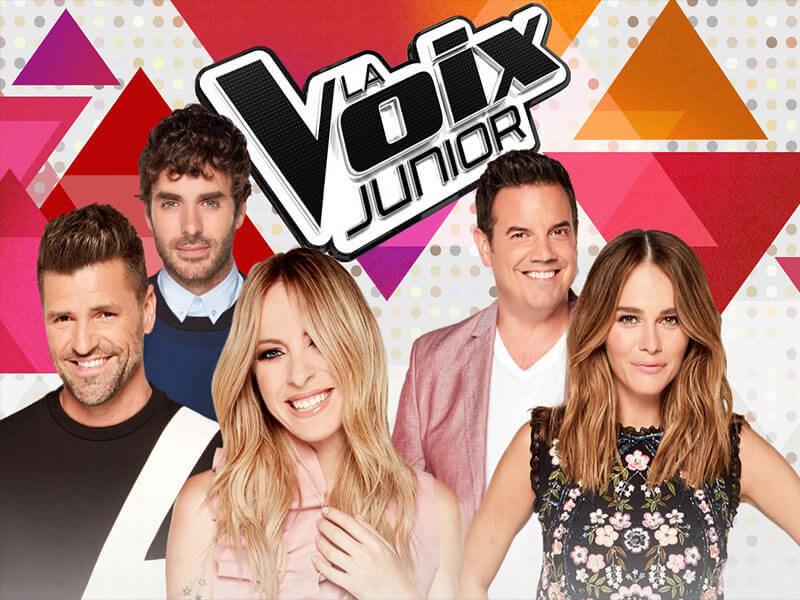 La Voix Junior - TVA