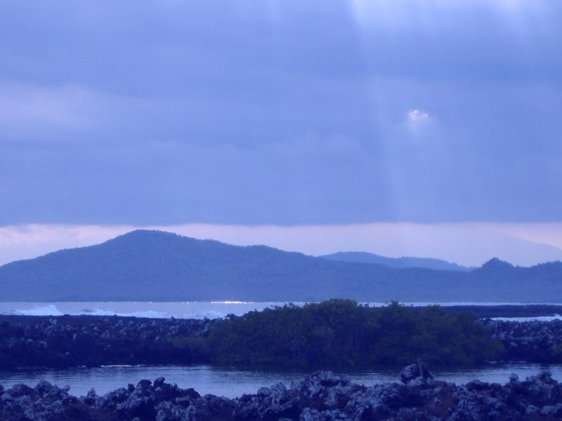 Tellements d'Îles à découvrir....