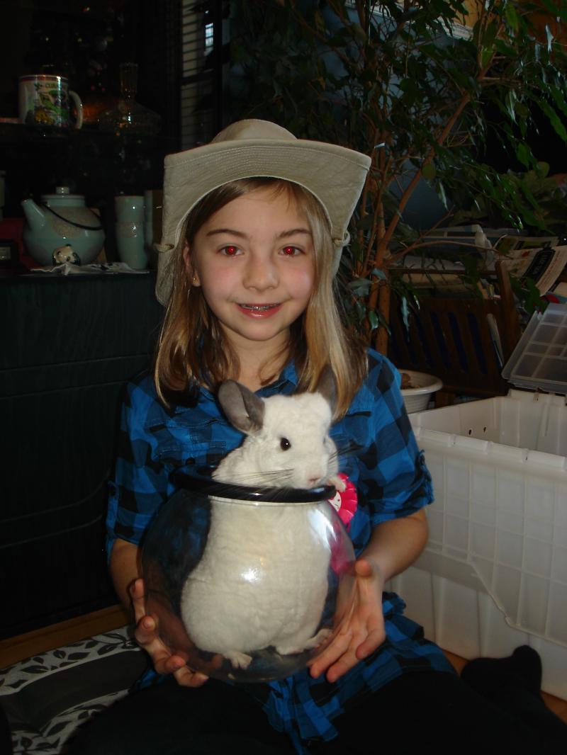 Amélie - 10 ans