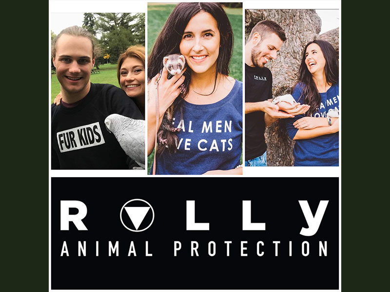 Rolly Animal Protection