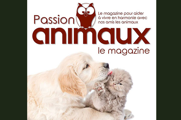 Passion Animaux - Le magazine