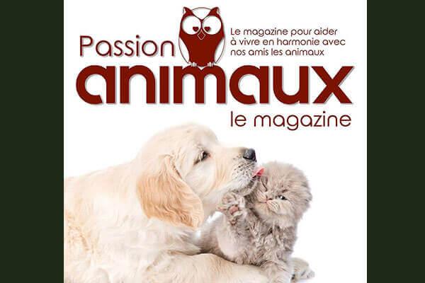 Passion Animaux - Le magazine