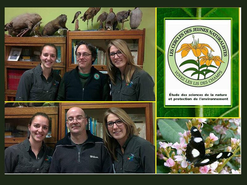 Cercle des Jeunes Naturalistes